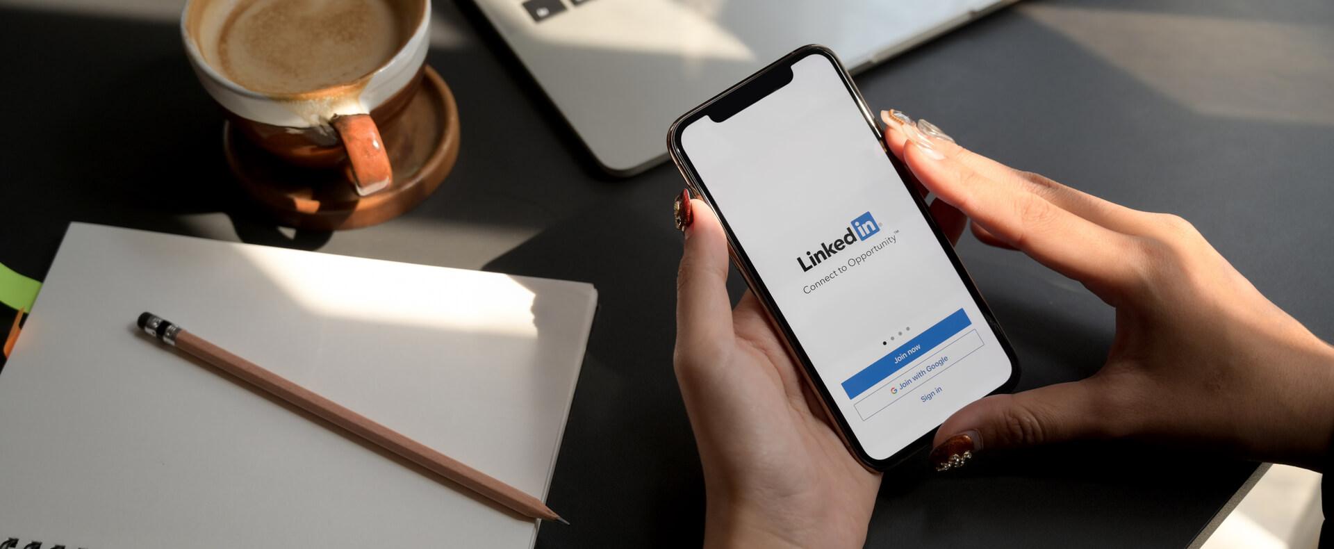 Découvrez le potentiel de LinkedIn