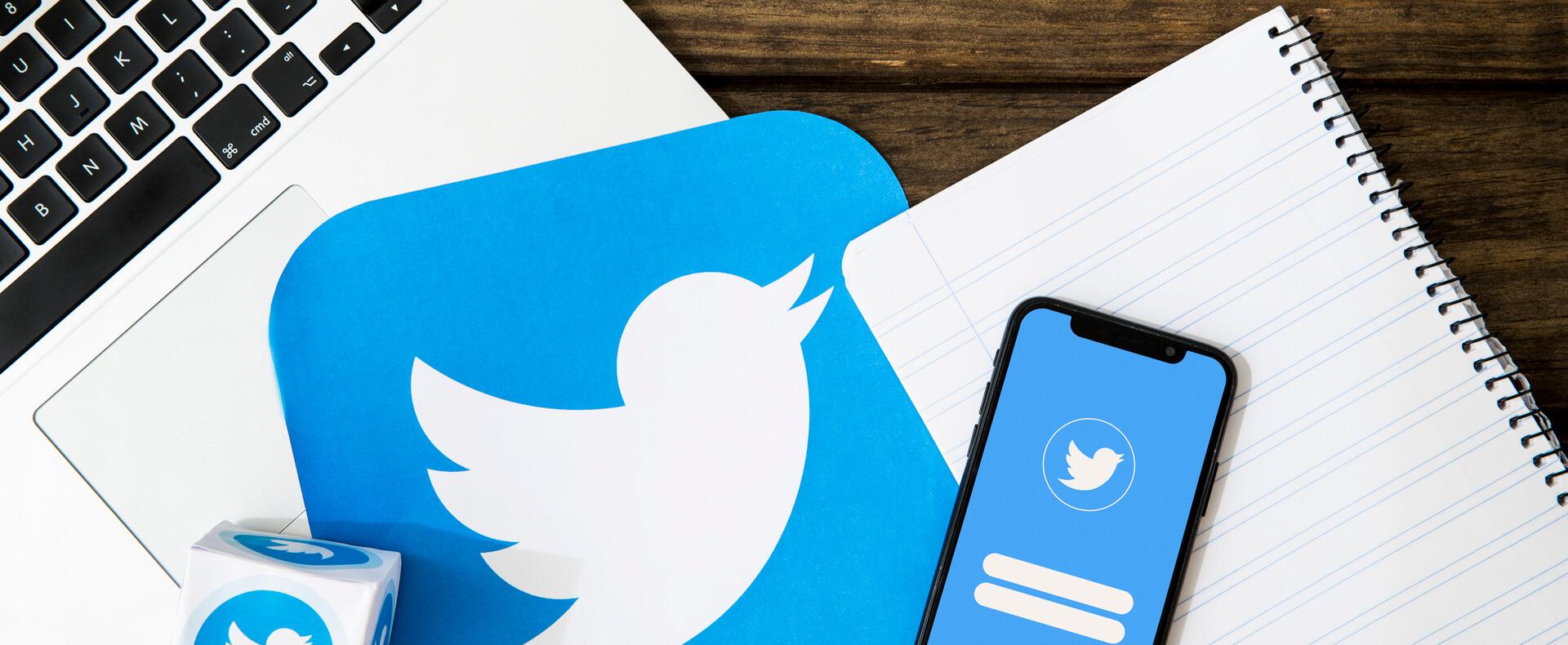 Utilisez le potentiel de Twitter